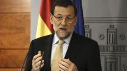 Rajoy, sobre el reparto del déficit: