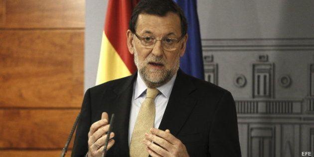 Rajoy, sobre la discrepancias en torno al déficit autonómico: