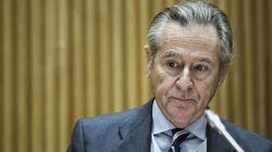 Miguel Blesa ingresa en la cárcel de Soto del