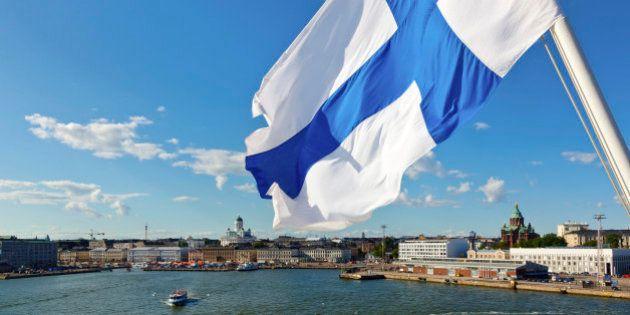 Finlandia repartirá a partir de enero una renta básica de 560 euros