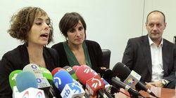Los abogados de Del Río piden la libertad de otros 55 presos de