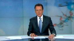 Matías Prats arrasa en Twitter con su comentario más