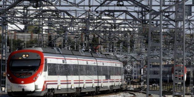 Renfe mantendrá las tarifas de Cercanías y Media Distancia en