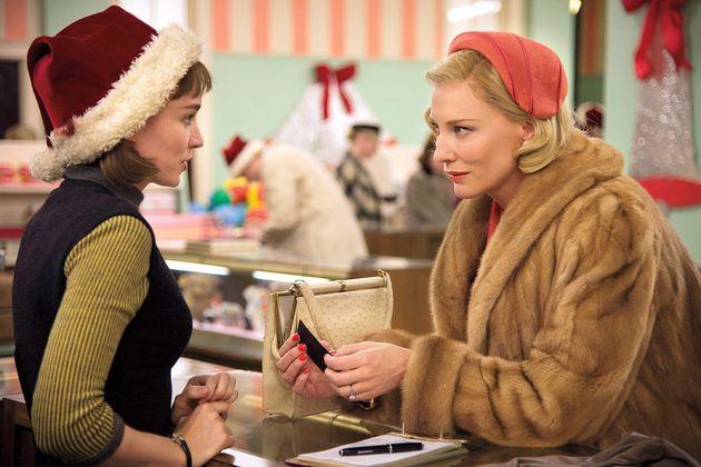 'Carol': el precio de los cuerpos