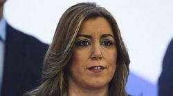 ¿Por qué no ha ido Susana Díaz a la apertura solemne de las