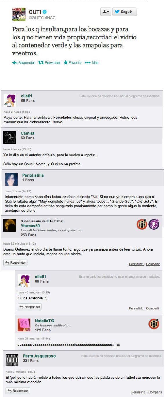 La Comunidad de ElHuffPost opina: los comentarios de la semana del 11 al 17 de