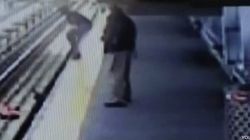 Rescate en el metro de Filadelfia