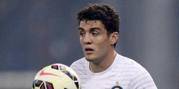 Mateo Kovacic, nuevo jugador del Real