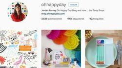 Diez cuentas de Instagram que te alegrarán el