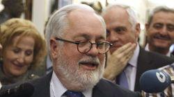 Cuando dejó el Gobierno, Cañete era el ministro más
