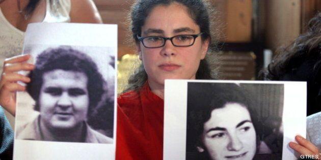La presidenta de las Abuelas de Plaza de Mayo: Videla fue un ser