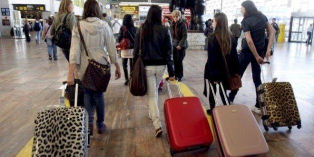 Sólo el 20,5% de los jóvenes en España consigue emanciparse, según el Consejo de la
