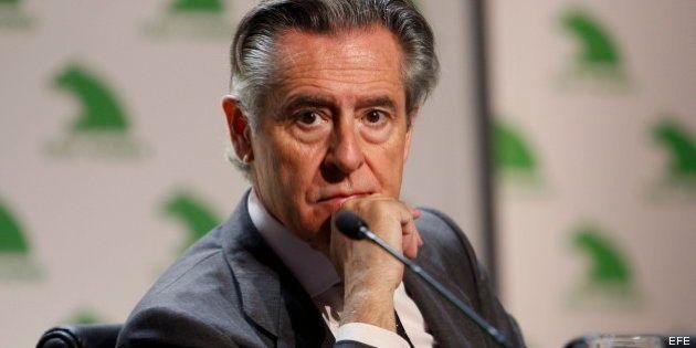 Caja Madrid prestó a Miguel Blesa 421.000 euros incumpliendo la Ley de