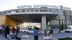 Muere un hombre frente a un hospital en Madrid sin que nadie salga a