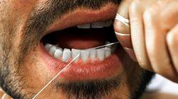 ¿El hilo dental es realmente