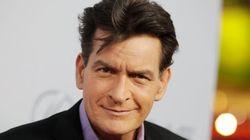 Charlie Sheen ha pedido a Dios que el próximo en morir