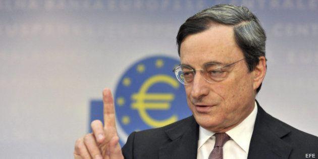 El Bundesbank cree que las medidas del Banco Central Europeo contra la crisis son