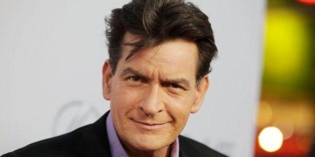 Charlie Sheen desea en Twitter que el próximo en morir sea