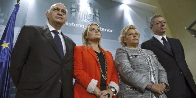 María del Mar Blanco: La sentencia de hoy es el coste del mal llamado proceso de paz de
