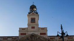 Si vas a ir a las preúvas y a las uvas en la Puerta del Sol, esto te