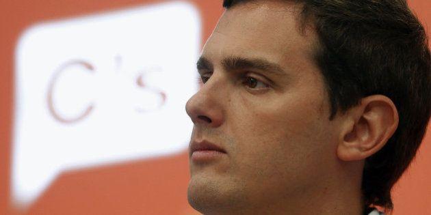 Rivera vaticina que el PP gobernará en minoría con la abstención de