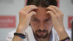 Iglesias, ante la nueva etapa de Podemos: