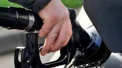 El IPC se dispara 8 décimas en diciembre por las gasolinas y cierra 2016 en el 1,5