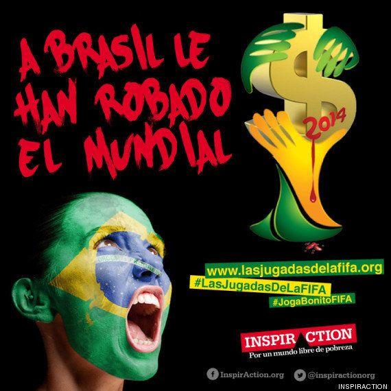 Brasil 2014: ¿Un Mundial para
