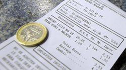 El Constitucional tumba el euro por receta en