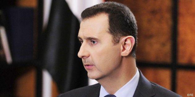 Al Asad rechaza