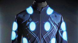 La ropa digital conectada a Internet que ha seducido a Katy Perry y