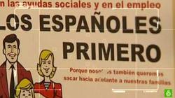 La Fiscalía de Valencia investiga a España 2000 por repartir comida sólo a