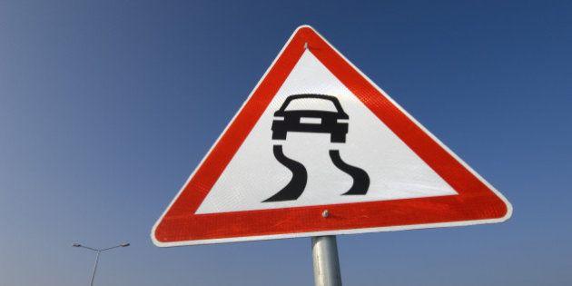 Aumento de muertos en carretera: ¿Preocupación o