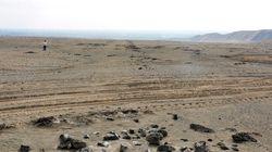 Estos misteriosos geoglifos son anteriores a las líneas de Nazca