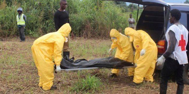 El ébola ya ha causado casi 5.000 muertes y más de 10.000