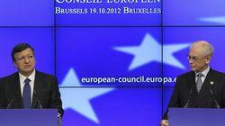 El alto paro de Grecia, Portugal e Irlanda, un fallo técnico de la