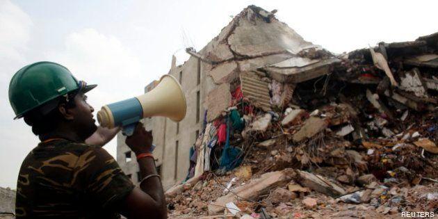 Heridas al menos 30 personas en Bangladesh en una protesta para pedir mejoras