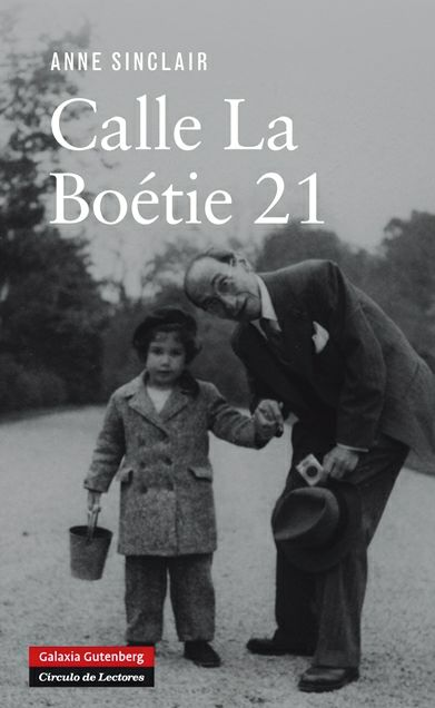 Calle La Boétie 21, con