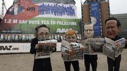 La UE sobre Gaza... mutis por el