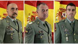 Una explosión en una base militar de Almería deja tres