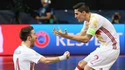 España supera a la Portugal de