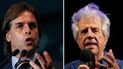 Así son los candidatos para suceder a José Mujica en