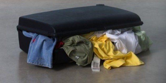 Tamaño y peso del equipaje de mano, según la compañía