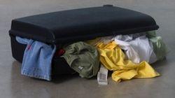 Tamaño y peso del equipaje de mano según compañía