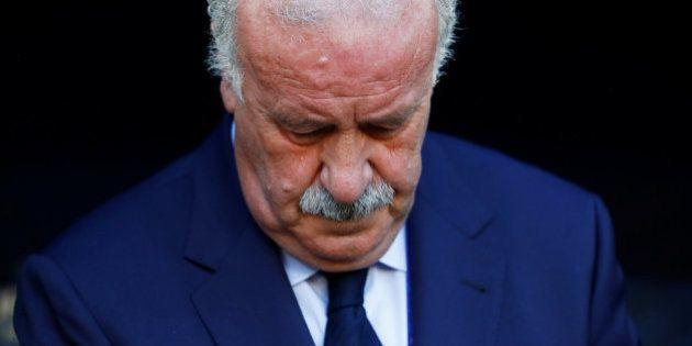 Del Bosque no continúa como seleccionador español... pero seguirá en la