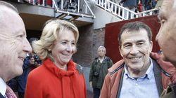 Aguirre pide acabar con la