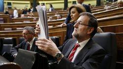 Rajoy niega que exista un