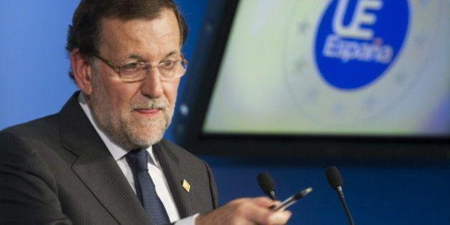 Rajoy: los bancos españoles están