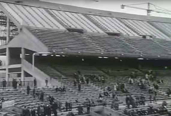 21 datos que quizás no sabías sobre el estadio Vicente