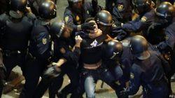 Amnistía denuncia la represión violenta de manifestaciones en